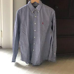 Ralph Lauren Collard shirt